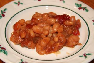 Baked Beans by Lois Bartholomew