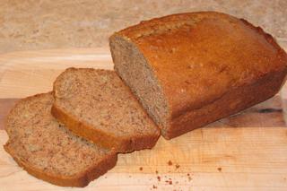 St. John's Banana Bread