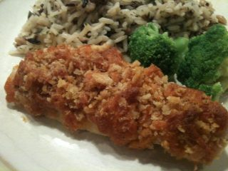 Cheddar Chicken recipe from the Bartholomew Buffet - bbuffet.com